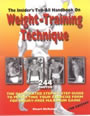 "Stuart McRobert ""The Insider's Tell-All Handbook on Weight-Training Technique"""